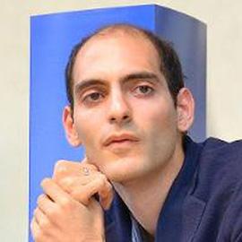 Raphael Ebgi