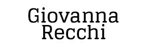 Giovanna Recchi