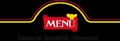 Menù Specialità Alimentari