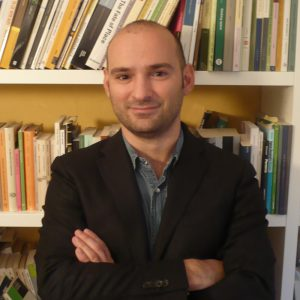 Giulio Iacoli