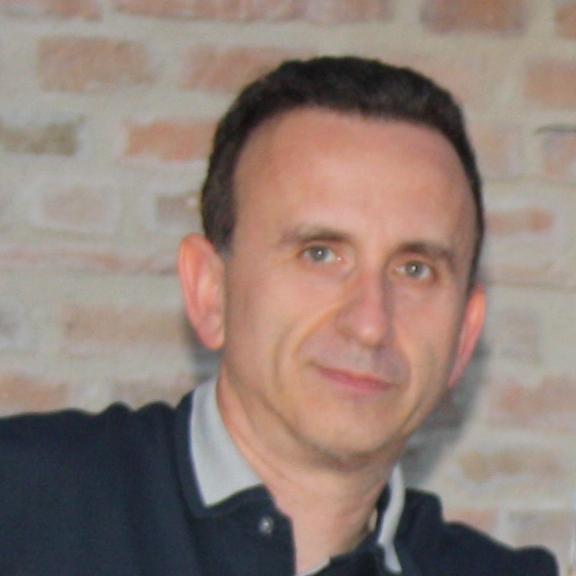 Luca Marchesi